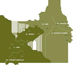 Carte d'activité de ES