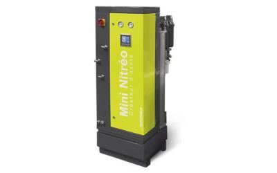 ES renforce son partenariat avec Airtech Oenomeca et investit dans un deuxième générateur d'azote mobile