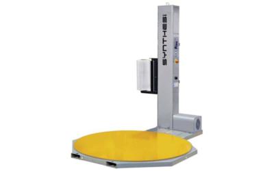 ES met en place des banderoleuses automatisées sur toutes ses unités de conditionnement