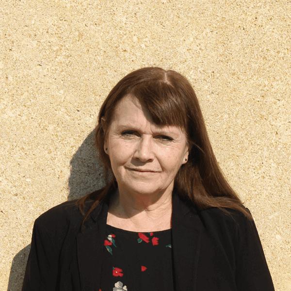 Francoise BEAUCLAIR